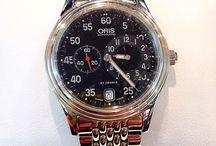 Orologi ORIS / ORIS  Orologi nuovi   collezione anni '90 -20%