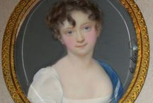 Regency Portraits