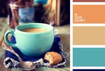 Color palette ideas for my websites