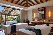 Luxury Spa's