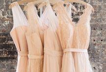 Ideas for a bridal salon / wedding dress shop / interior design