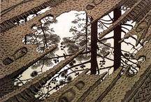 Escher / Famous Dutch artist