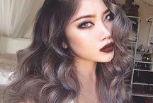 Hairspo / Some hair.
