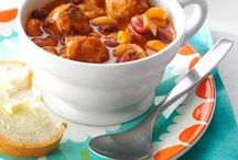 soups / all about soup