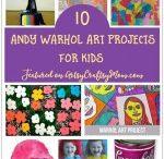 Art educ for kids