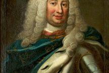 Fredrik I / 1676-1751