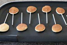 Healthly Quick Breakfast ideas