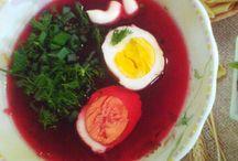 Что приготовить / О вкусной и здоровой пище