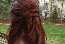 Beleza cabelos pele