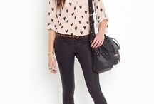 Mode Glamour&Fashion / Toujours Avec Du Style