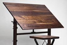What we like_Drawing boards/tables