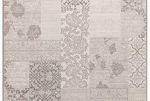 110417 Wentworth Cream Rugs