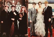 HP  / Harry Potter. Always