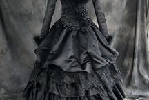 victorian gothic style