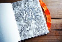 Mandalas - Dibujos
