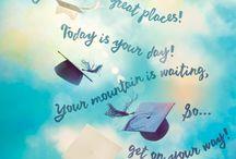 Graduation, class of 2013