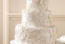 Creative Cakes / by Lanier Islands Legacy Weddings