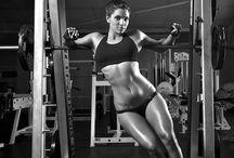 females sportsmodel