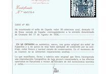 Sellos Estado Español 1936/1949