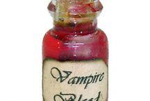 vampire things