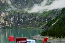 Amazing landscapes / by Himanshu Arora