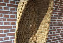 Weaving museum Noordwolde the Netherlands