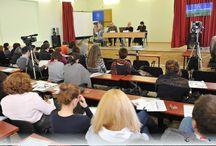 Обучение / Фотохроника конференций, семинаров, психологических групп