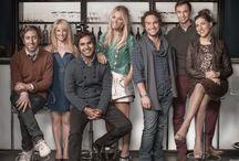 GEEK: Big Bang Theory!  / by Christina Walton