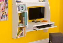 Mueble Para Computafora