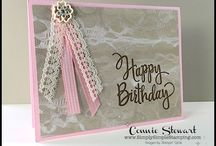 Occasions 2017 Stampin' Up catalog