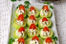 vendégváró ételwk