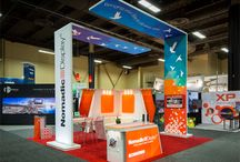 Event & Tradeshow Booth Design