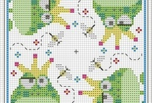 cross Stitch aceriicos