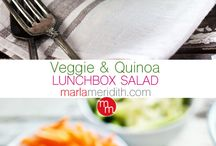 Healthy Options / by Victoria Matthews