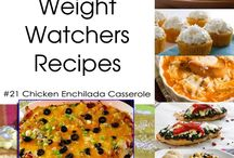 weight loss recipes :)