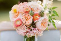 Bouquets & Ceremony Floral