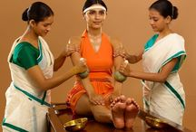 Elakkizhi Therapy
