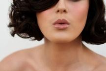 makeup inspirations / by Jenny Sanchez