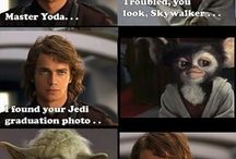 Funny Yoda