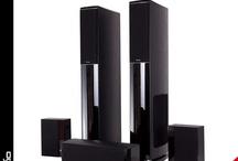 M-Audio / Kolumny głośnikowe, subwoofery, odbiorniki radiowe, stacje dokujące, zestawy kolumn głośnikowych, kino domowe.