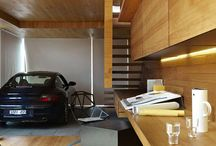 Architecture / by Mike Whisten - 12M Design