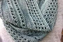 Knit / by Lilfrowggie