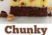 brownies:D<3