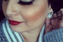 Makeup<3 / by Alice Sanchez