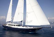 PERLA DEL MARE / #sailing, #yacht, #bluevoyage, #yachtcharter, www.cnlyacht.com