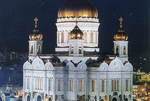 Православные храмы/Orthodox cathedrals