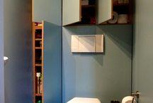 drewniany pokoj
