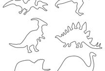 Makety / Dinos