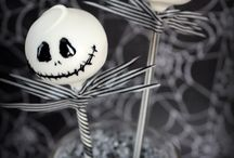Party | Nightmare Before Christmas