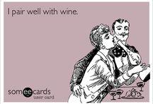 .wine. / by Cecilia Simchak